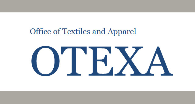 Office of Textiles and Apparel (OTEXA)