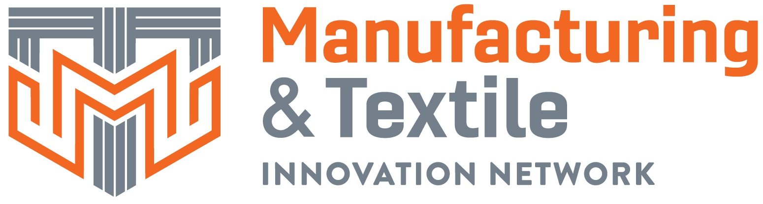 Manufacturing and Textile Innovation Network logo